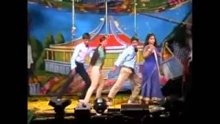 Tamil Adal padal song R S