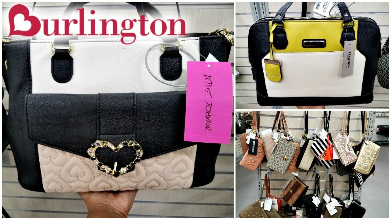 Burlington Handbags Purseping