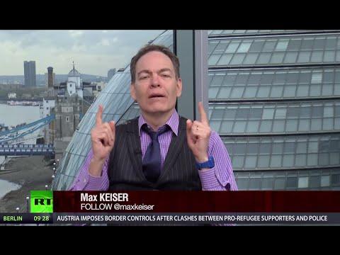 Keiser Report: Debt Slavery (E906)