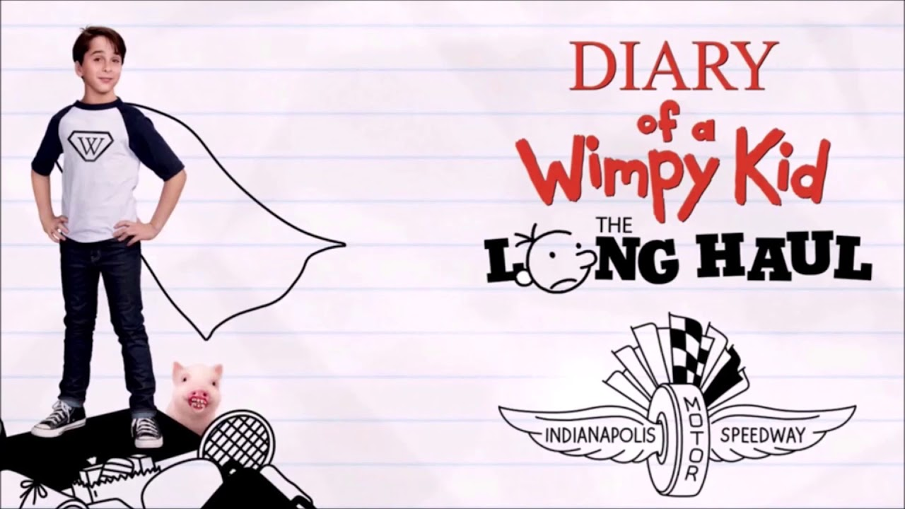 Download Diary Of A Wimpy Kid The Long Haul Soundtrack 3. Freedom - Pitbull