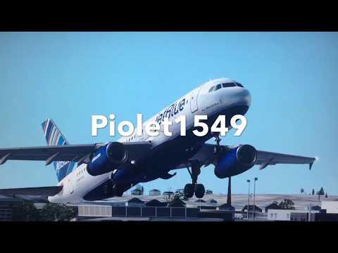 FSX FULL FLIGHT Frankfurt- Toronto (EDDF-CYYZ) ACA877, QW787