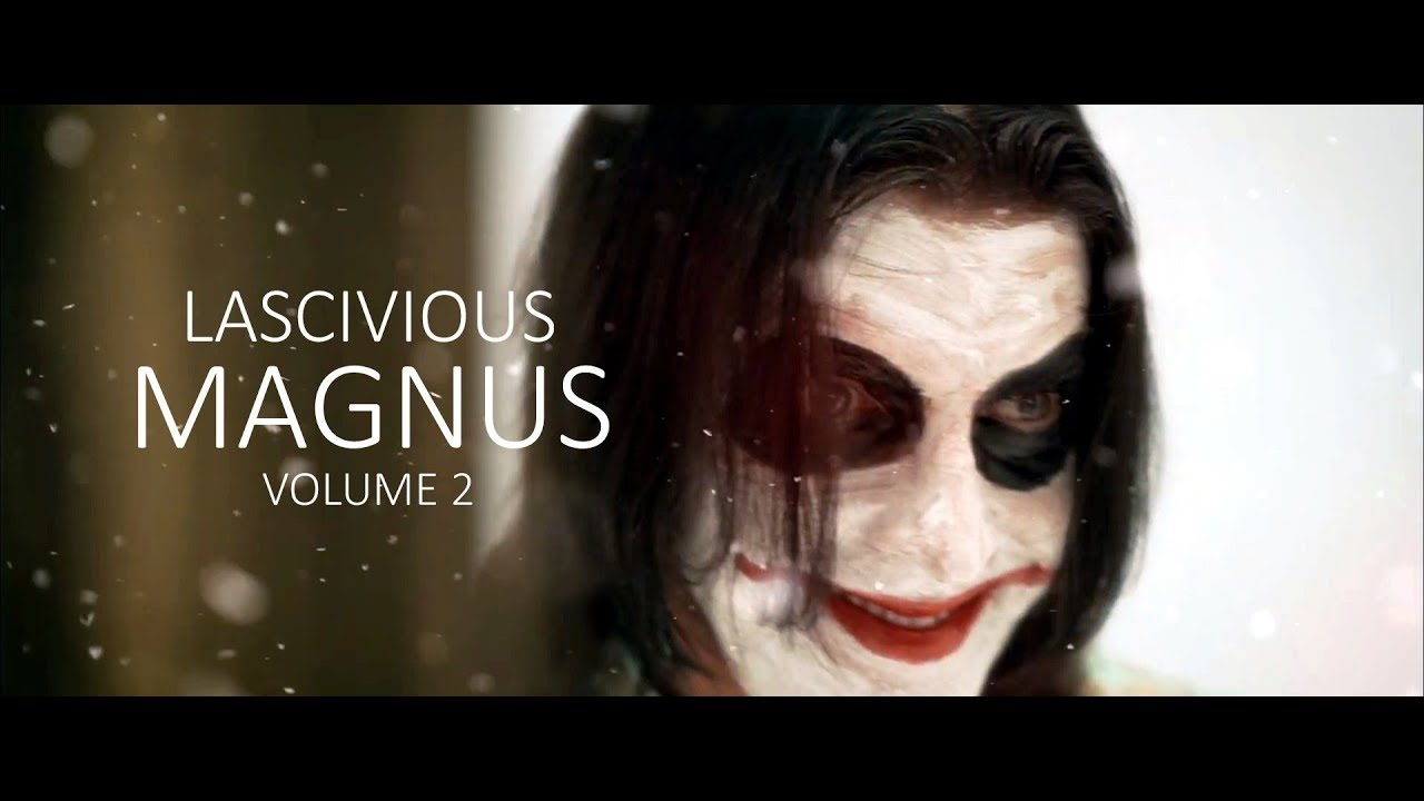 MAGNUS - LASCIVIOUS VOL 2