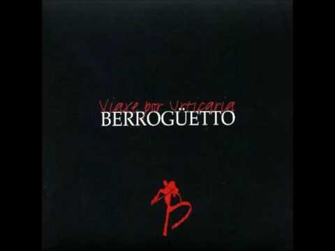 Berroguetto - A Forza das Mareas