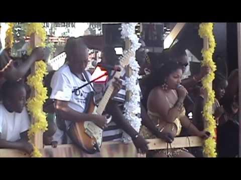 Antigua Carnival Parades 2008