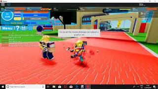 Boku No Roblox Decay Quirk Review