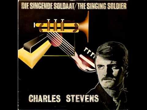 Charles Stevens - Ek Wandel Langs Die See
