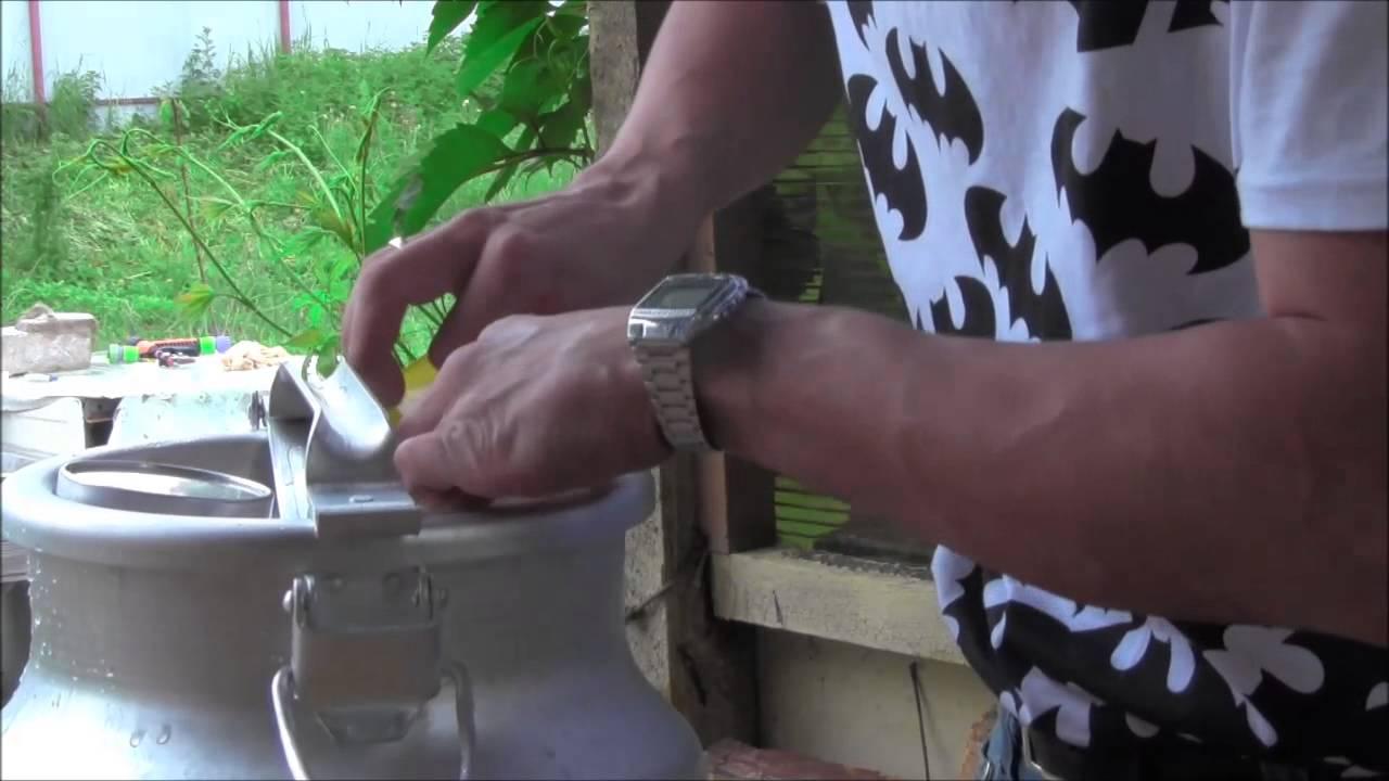 Как изготовить перегонный куб своими руками фото 597