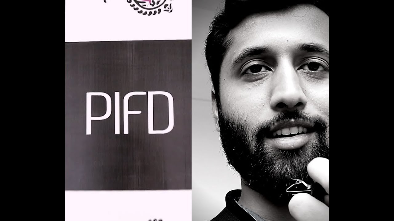 Pakistan Institute Of Fashion Design Pifd Vlog Youtube