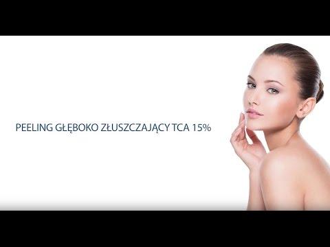 Peeling Głęboko Złuszczający TCA 15%- Vedara Medical