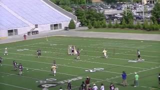 2013 PIAA Lacrosse State Championship: La Salle College vs Conestoga