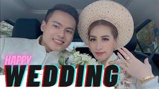 HAPPY WEDDING | ĐÁM CƯỚI VÕ KIỀU VÂN - KHỞI PHONG