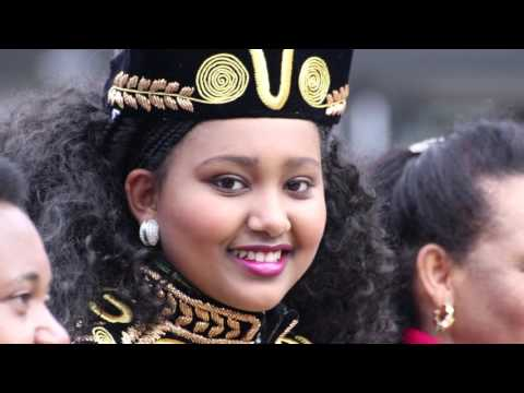 2 2  Food and Music Festival   Embracing Africa 2015 Project Documentary