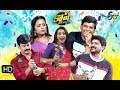 Cash | Thagubothu Ramesh,BhanuSri,Giridhar,Sri Suresh | 12th October 2019 | Full Episode | ETV thumbnail