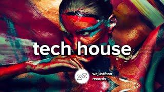 Tech House & Tribal House Mix - March 2020