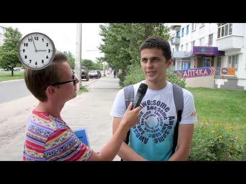 ШОК! Как на Донбассе говорят по-украински