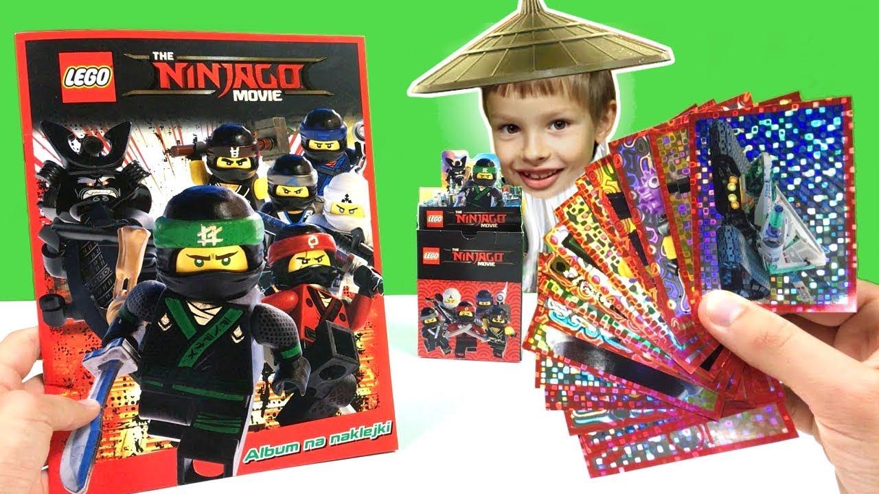 Lego Ninjago Tv