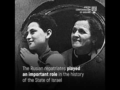 Celebrating famous Jews from Ukraine: The Third Aliyah