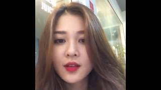 [FAPtv] Ribi sachi hé lộ 1 cảnh quay trong dự án mới qua live stream