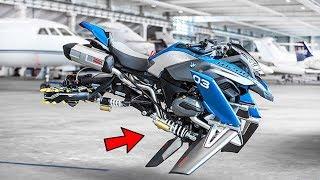10 SuperHero Motorcycle You Must Have | ज़बरदस्त होश उड़ाने वाली बाइक