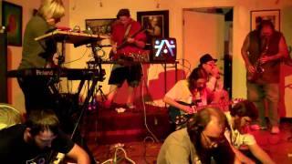Instagon NorCal Noisefest 2010