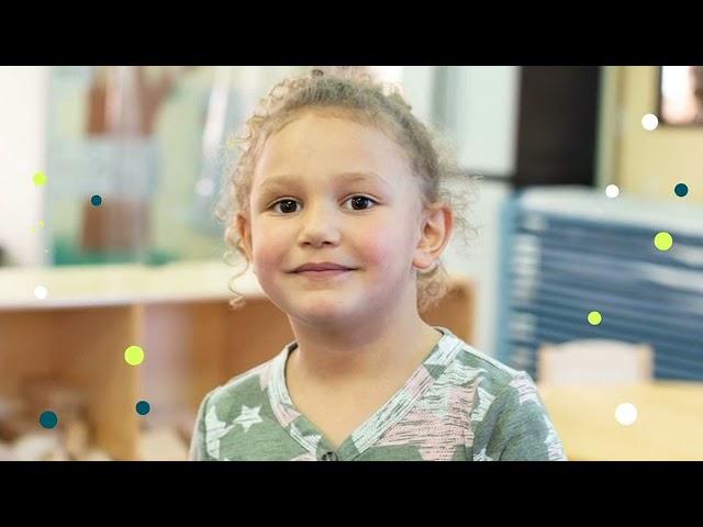 Khaleesi: A Sky Valley ECEAP Preschool Story