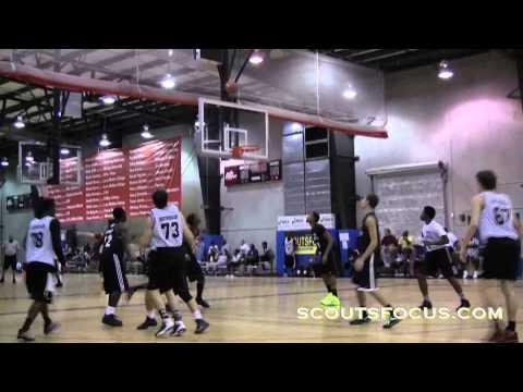 Team 5 #73 Jake Kingery, 6'0' 155LBS, 2014 Pigeon Forge High School TN