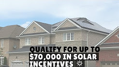 Solar Power Ontario - Get Paid Up To $70,000 To Go Solar In 2017