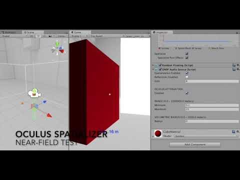 Let's Test: 3D Audio Spatialization Plugins