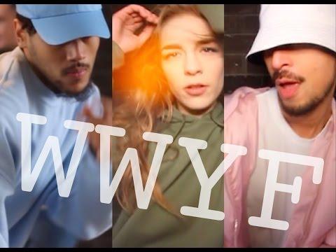 """Intense """"Westside Blues"""" w/ MC Conrad x WWYF"""