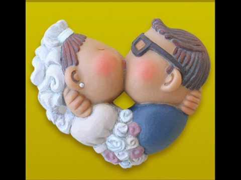 figuras para tartas de boda gay