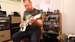 Fender Johnny Marr Jag vs Fender