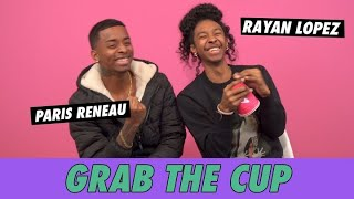 Rayan Lopez vs Paris Reneau - Grab The Cup