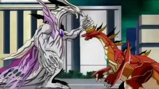 Bakugan capitulo 52 final latino