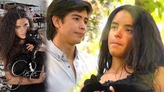 La Gata - Capítulo 01: ¡Esmeralda conoce a Pablo! | Tlnovelas