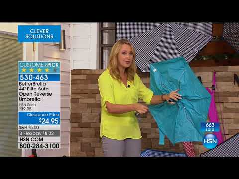 HSN | Clever Solutions 08.26.2017 - 08 AM
