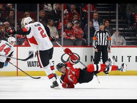 Ottawa Senators vs New Jersey Devils - October 27, 2017 | Game Highlights | NHL 2017/18