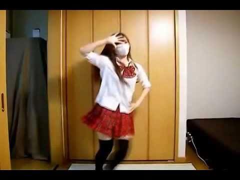 discreto japanesse baile