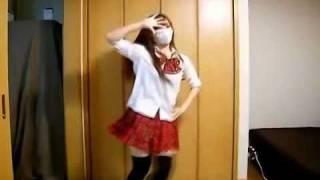 Japanese Girls Whit Random Songs