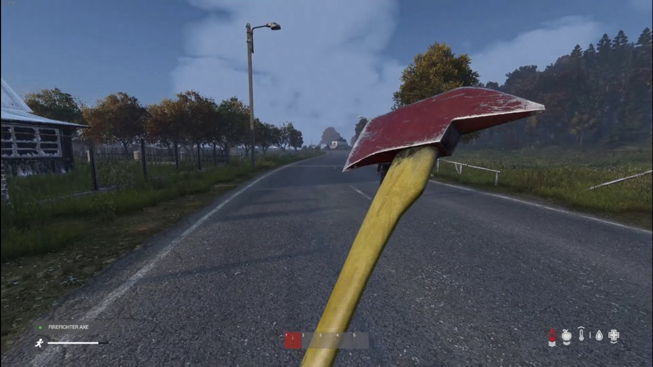 DayZ 1.0 Infected are BROKEN