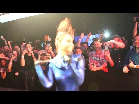DASHAUN,JAVIER,LEIOMY @RED BULL MUSIC ACADEMY FESTIVAL 5/1/2014