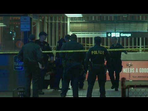 Shots Fired Closes Hayward BART Station