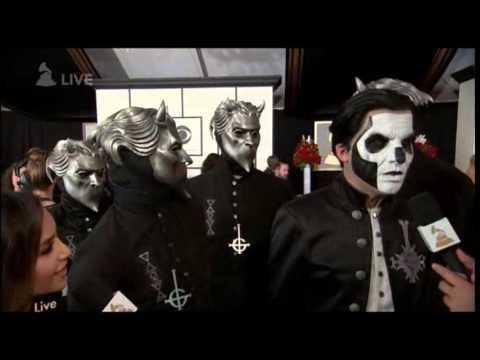Ghost Grammy Award Compilation