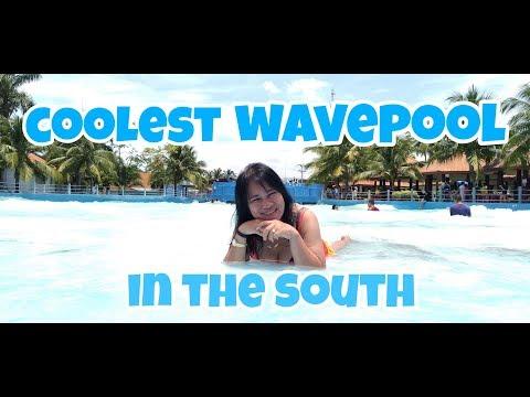 Paraiso Verde Wavepool 2019 L Koronadal City L Complete Guide L Julie Mee Vlog