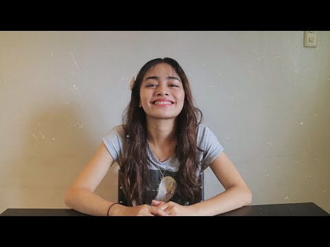 TAGPUAN - a song cover by Vivoree