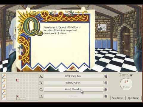Encarta '95 Intro - YouTube