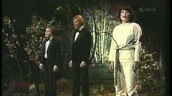 Sinikka - Paratiisin lapset (1981)