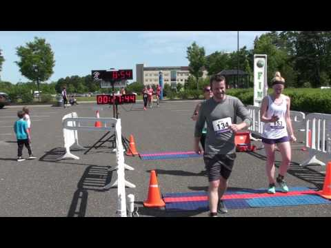 Alicia Rose Victorious 5K