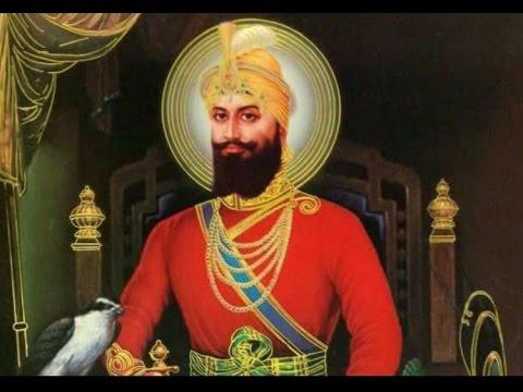 7 Basic  teachings by Guru Gobind Singh ji