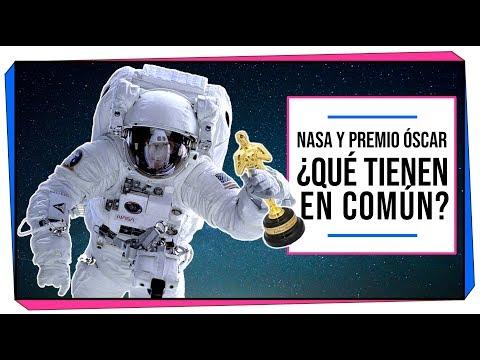 DATOS INÚTILES PERO INTERESANTES (Ep. 1)   ¿Qué tienen en común la NASA y los Premios Óscar?