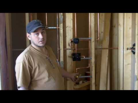 Plumbing Bathroom For Delta Body Spray And Ruff In Northern Virginia